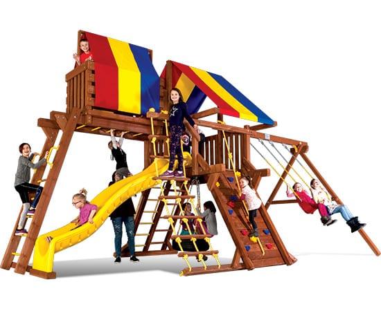 4A - Carnival Castle IV