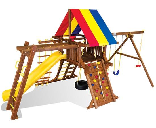 4B - Carnival Castle III